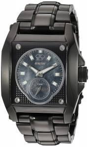 [リアクター]REACTOR 腕時計 Fusion 2 Analog Watch 95001 メンズ [並行輸入品]