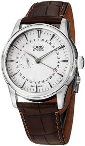 [オリス]Oris 01 744 7665 405107 5 22 70FC Watch Artelier Small Second Pointer 744-7665-4051-LS