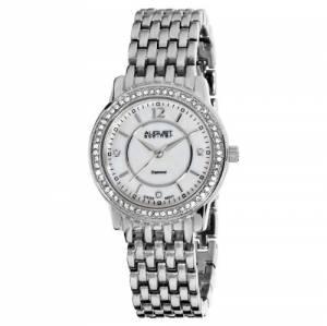 [オーガストシュタイナー]August Steiner 腕時計 Silvertone Watch AS8027SS