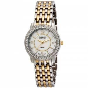 [オーガストシュタイナー]August Steiner 腕時計 Silvertone Watch AS8027TTG