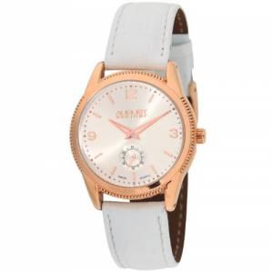[オーガストシュタイナー]August Steiner 腕時計 Rose Goldtone Watch AS8021RG