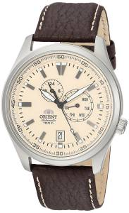 [オリエント]Orient 腕時計 Defender MultiEye Function Watch FET0N003Y0 メンズ