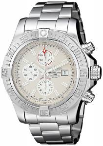 [ブライトリング]Breitling Super Avenger II Analog Display Swiss Automatic BTA1337111-G779SS