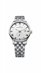 [モーリス ラクロア]Maurice Lacroix Masterpiece Automatic White Dial Watch MP6907-SS002-112