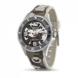 [セクター]Sector 腕時計 Analog Display Quartz MultiColor Watch R3251161009 メンズ