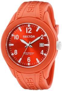 [セクター]Sector 腕時計 Analog Display Quartz Red Watch R3251576004 メンズ
