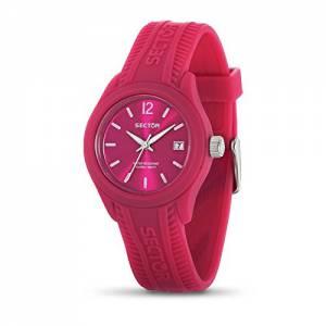 [セクター]Sector 腕時計 Analog Display Quartz Pink Watch R3251576501 レディース