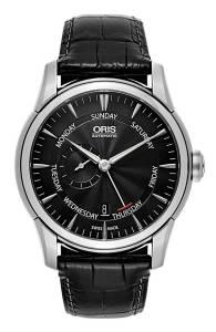 [オリス]Oris  Artelier Small Second Pointer Day Automatic Watch 74576664054LS 745-7666-4054-LS