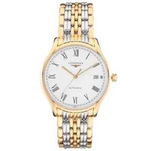 [ロンジン]Longines 腕時計 Lyre White Dial Two Tone Watch L4.860.2.11.7 [並行輸入品]