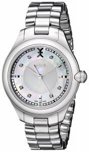 [エベル]EBEL 腕時計 Onde Stainless Steel Watch with Diamond Accents 1216136 レディース