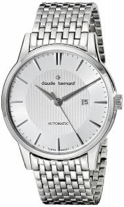 [クロードベルナール]claude bernard Classic Automatic Analog Display Swiss 80091 3M AIN