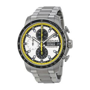 [ショパール]Chopard  Grand Prix de Monaco Historique Chronograph Watch 1585703001 158570-3001