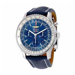 [ブライトリング]Breitling Navitimer 01 Chronograph Automatic Watch AB012721-C889-102X-A20D.1