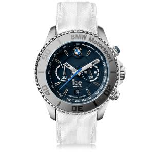 [アイス]Ice 腕時計 Watch Icewatch Bmw Bm.ch.wdb.b.l.14 Men´s Blue Ice BMW Motorsport