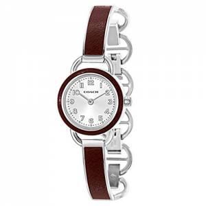 [コーチ]Coach 腕時計 Dree Watch Silver 14502111 レディース [並行輸入品]