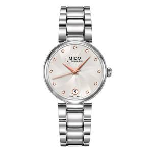 [ミドー]Mido 腕時計 Baroncelli II Automatic Watch M022.207.11.036.10 M0222071103610