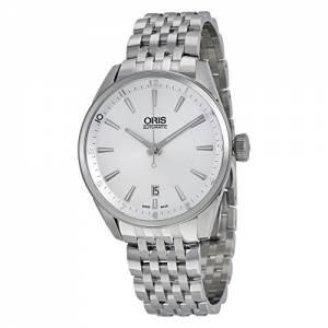 [オリス]Oris Artix Automatic Silver Dial Stainless Steel Watch 73377134031MB Oris-73377134031MB