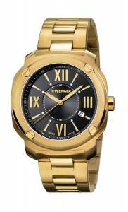 [ウェンガー]Wenger 腕時計 Edge Romans 01.1141.123 メンズ [並行輸入品]