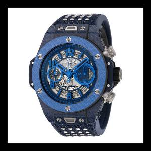 [ウブロ]Hublot Big Bang UNICO Italia Independent Skeleton Dial Limited 411.YL.5190.NR.ITI15