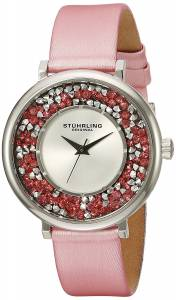 [ステューリングオリジナル]Stuhrling Original Vogue Analog Display Quartz Pink 793.01
