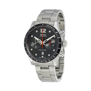 [ミドー]Mido 腕時計 Multifort Chronograph M025.627.11.061.00 [並行輸入品]