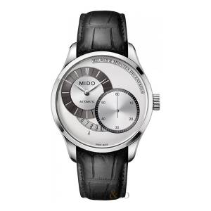[ミドー]Mido 腕時計 Black Leather Strap Belluna II Watch M0244441603100 [並行輸入品]