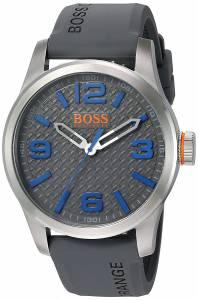 [ヒューゴボス]HUGO BOSS  BOSS Orange Paris Quartz Stainless Steel Casual Watch 1513349