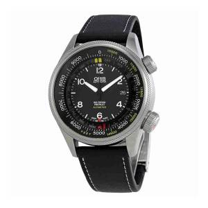 [オリス]Oris Big Crown ProPilot Altimeter with Feet Scale Watch 01 733 7705 413407 73377054134LS