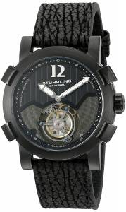 [ステューリングオリジナル]Stuhrling Original 'Tourbillon' Mechanical Hand 407A.335X1