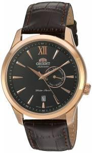 [オリエント]Orient  'Magnate' Japanese Automatic Stainless Steel Dress Watch, FES00004B0