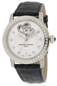 [フレデリックコンスタント]Frederique Constant Double Heart Beat Automatic FC-310DHB2PPV6