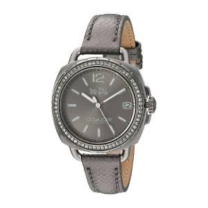 [コーチ]Coach 腕時計 Tatum Quartz Watch 14502628 レディース [並行輸入品]