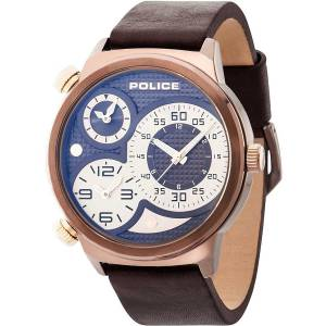 ポリス POLICE WATCHES ELAPID Men's watches R1451258002
