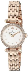 [クロードベルナール]claude bernard 'Mini Collection' Quartz Stainless Steel 20209 37RPM AIR
