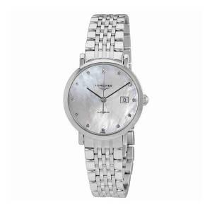 [ロンジン]Longines  L4.310.4.87.6 Elegant Automatic 29mm Watch Automatic Movement L43104876