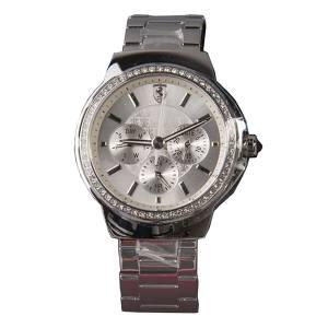[フェラーリ]Ferrari 腕時計 DONNA Analog Dress Quartz Watch 0 820015 [並行輸入品]