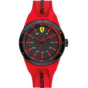 Ferrari メッシュ・ミー・アップ クォーツ:バッテリー ウォッチ 0840005