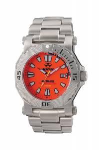 [リアクター]REACTOR 腕時計 Neutron Automatic Movement Watch Orange Dial 93908 メンズ