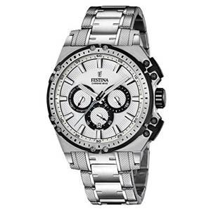 [フェスティナ]Festina 腕時計 F16968/1 メンズ [並行輸入品]