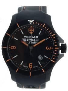 [ウェンガー]Wenger 腕時計 Swiss Army Sport Battalion Watch 79031 [並行輸入品]