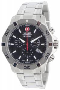 [ウェンガー]Wenger 腕時計 Swiss Army AquaGraph Watch 79302C [並行輸入品]