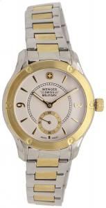 [ウェンガー]Wenger 腕時計 Swiss Army Ladies Sport Watch 79305C [並行輸入品]