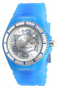 [テクノマリーン]TechnoMarine  Cruise JellyFish Silver Dial Watch 115140 TM-115140 メンズ
