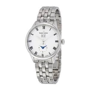 [モーリス ラクロア]Maurice Lacroix Masterpiece Date GMT Watch MP6707-SS002-112