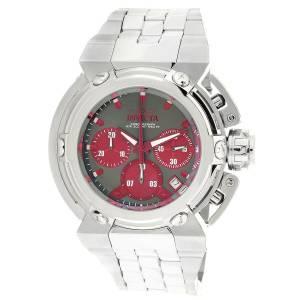 [インヴィクタ]Invicta 腕時計 Pro Diver Chronograph Gunmetal Dial Watch 22426 メンズ