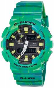 CASIO (カシオ) 腕時計 G-SHOCK(Gショック) GAX-100MB-3A メンズ 海外モデル