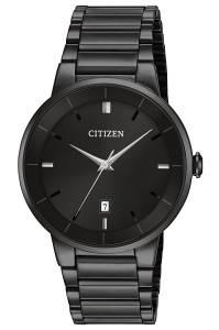 [シチズン]Citizen 腕時計 Quartz Black Watch w/ Date BI5017-50E メンズ [逆輸入]
