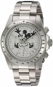 [インヴィクタ]Invicta  'Disney Limited Edition' Quartz Stainless Steel Casual Watch, 22863