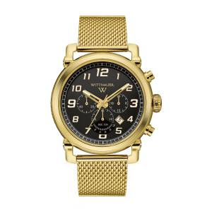 [ブローバ]Bulova  Quartz Stainless Steel Casual Watch, Color:GoldToned WN3071 メンズ