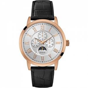 [ゲス]GUESS 腕時計 Delancy Watch W0870G2 メンズ [並行輸入品]